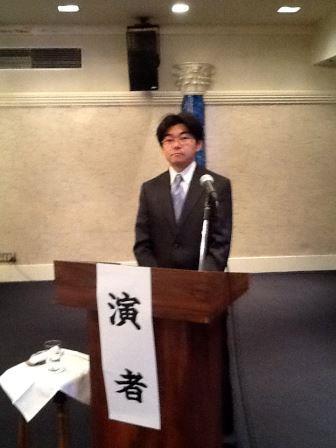第2回山梨周術期体液管理セミナー渋谷先生