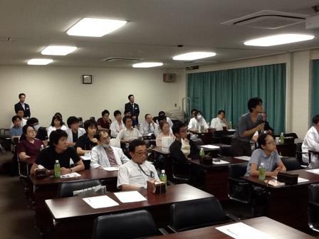 第7回痛み研究会1 2015.6