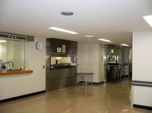 手術室の様子2