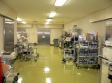 手術室の様子3
