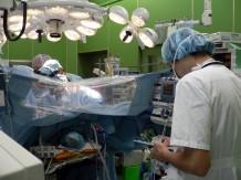 手術室の様子5