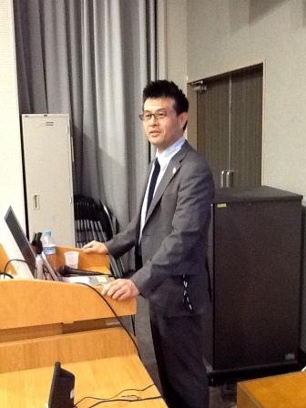 緩和ケア疼痛管理セミナー 木澤先生