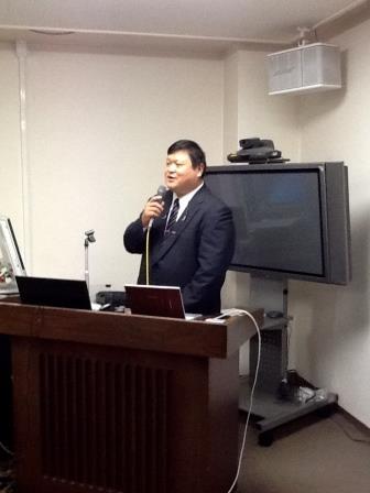 周術期管理研究会3 2015.6