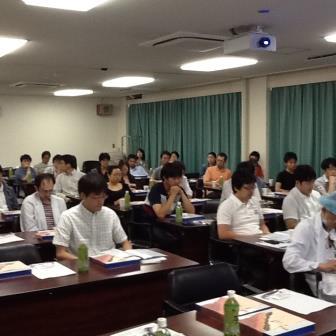 周術期管理研究会1 2015.6