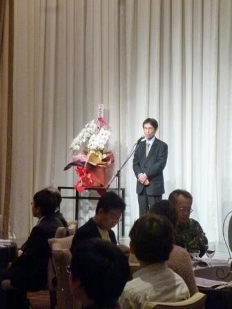 2014.3.1送別会松川先生